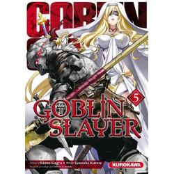 GOBLIN SLAYER - TOME 5