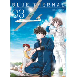 BLUE THERMAL - TOME 3