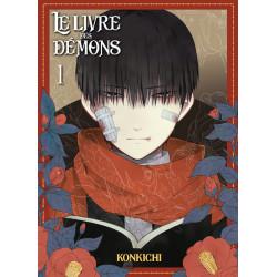 LIVRE DES DÉMONS (LE) - TOME 1