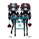 MAGICAL GIRL OF THE END - TOME 3