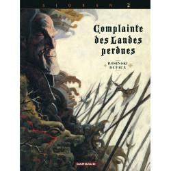 COMPLAINTE DES LANDES PERDUES - CYCLE 1 - TOME 2 - BLACKMORE (VERSION DEF)