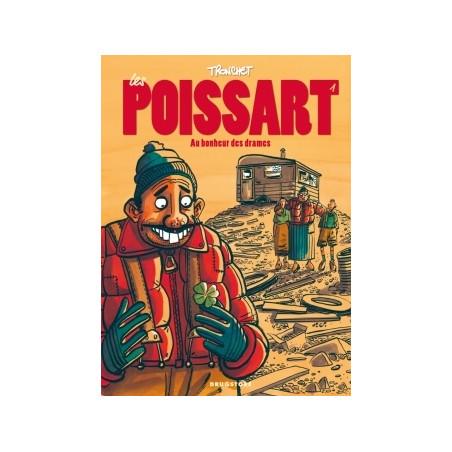 POISSART (LES) - 1 - AU BONHEUR DES DRAMES