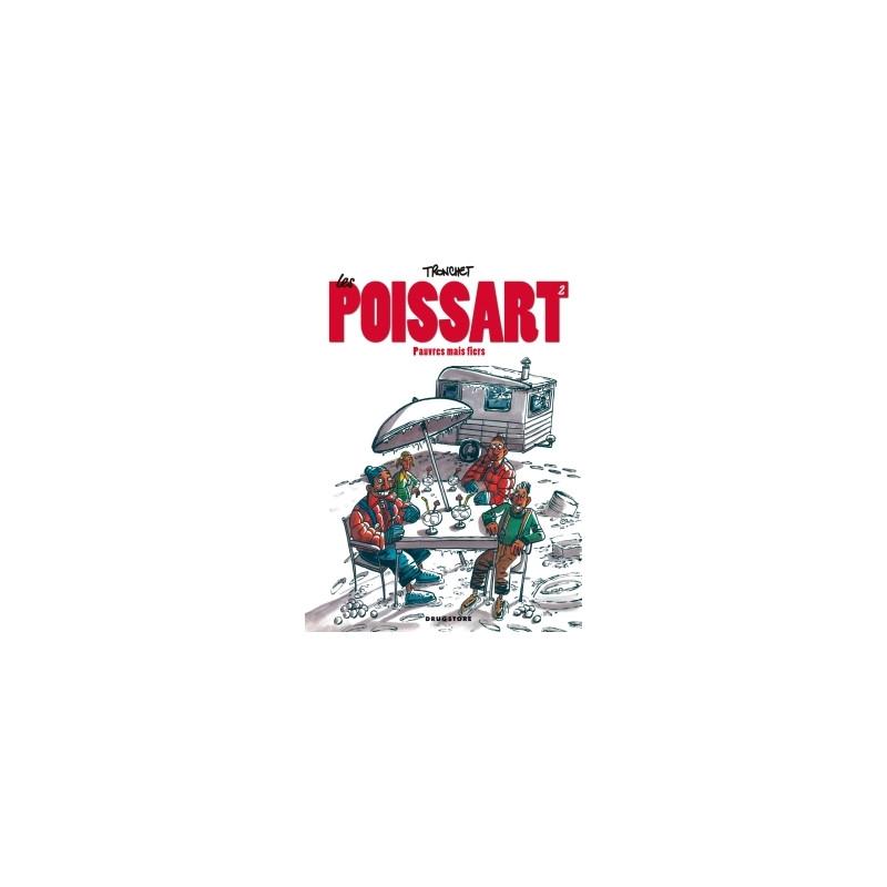 POISSART (LES) - 2 - PAUVRES MAIS FIERS