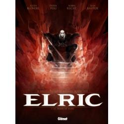 ELRIC (BLONDEL-POLI-RECHT) - 1 - LE TRÔNE DE RUBIS
