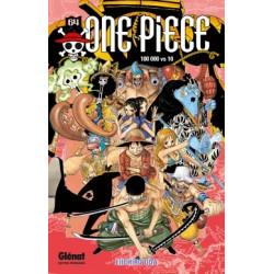 ONE PIECE - 64 - 100 000 VS 10