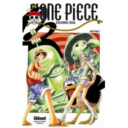 ONE PIECE - ÉDITION ORIGINALE - TOME 14 - INSTINCT