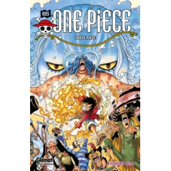 ONE PIECE - 65 - TABLE RASE