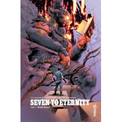 SEVEN TO ETERNITY - 3 - TOMBER DE HAUT