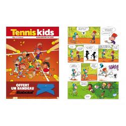 TENNIS KIDS - TOME 01 - NOUVELLE ÉDITION