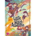 LITTLE WITCH ACADEMIA - TOME 3