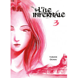 ÎLE INFERNALE (L') - TOME 3