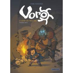 VORO - 3 - LE SECRET DES 3 ROIS