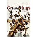 GRASS KINGS - TOME 3