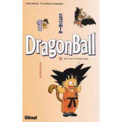 DRAGON BALL (SENS FRANÇAIS) - TOME 01 - SANGOKU