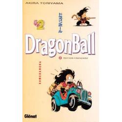DRAGON BALL (SENS FRANÇAIS) - TOME 02 - KAMÉHAMÉHA