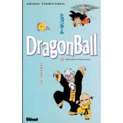DRAGON BALL (ALBUMS DOUBLES DE 1993 À 2000) - 4 - LE TOURNOI