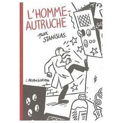 HOMME AUTRUCHE (L') - 34 - L'HOMME AUTRUCHE