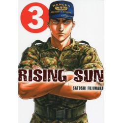 RISING SUN - TOME 3