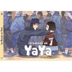 BALADE DE YAYA (LA) - 9 - LA SONATE
