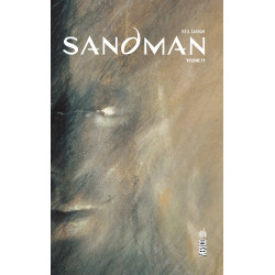 SANDMAN (URBAN COMICS) - 4 - VOLUME IV