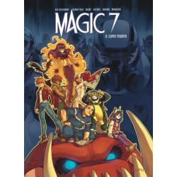 MAGIC 7 - 8 - SUPER TROUPER
