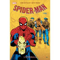 SPIDER-MAN (L'INTÉGRALE) - 24 - SPIDER-MAN : L'INTÉGRALE 1986