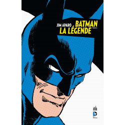 BATMAN : LA LÉGENDE - TOME 2