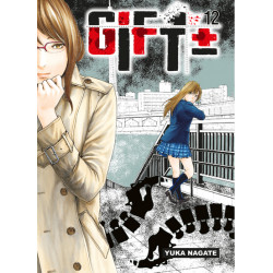 GIFT ± (GIFT PLUS MINUS) - 12 - VOL. 12