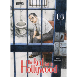 RED RAT IN HOLLYWOOD (THE) - TOME 3