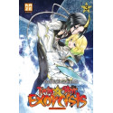 TWIN STAR EXORCISTS - TOME 3