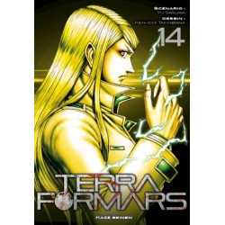TERRA FORMARS - TOME 14