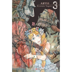 ABYSS - TOME 3