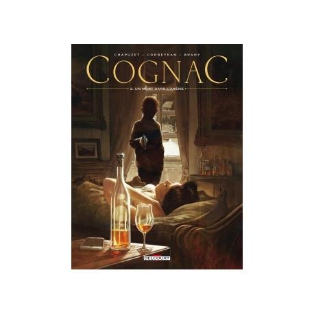 COGNAC - 2 - UN MORT DANS L'ARÈNE