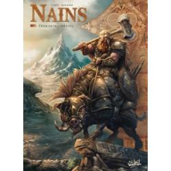 NAINS - 4 - OÖSRAM DES ERRANTS