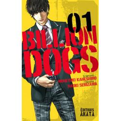BILLION DOGS - TOME 1
