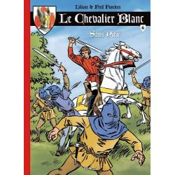 CHEVALIER BLANC (LE) (BD MUST) - 6 - SANS PITIÉ