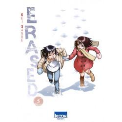ERASED - 5 - VOLUME 5