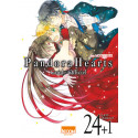 PANDORA HEARTS - 24+1 - GUIDE OFFICIEL - LAST DANCE!
