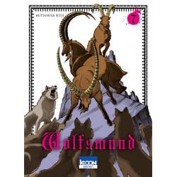 WOLFSMUND - TOME 7