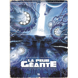PEUR GÉANTE (LA) - 3 - LA GUERRE DES ABYSSES