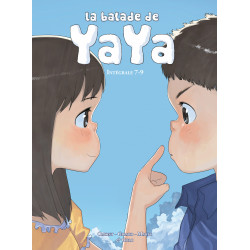 BALADE DE YAYA (LA) - INTÉGRALE 7-9