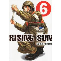 RISING SUN - TOME 6