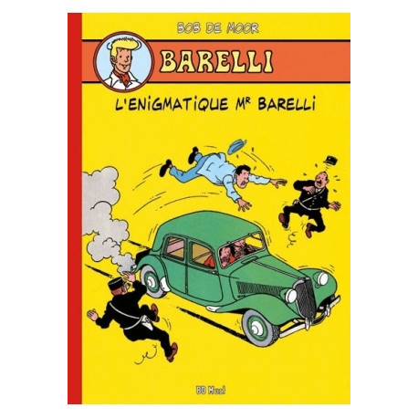 BARELLI T 1