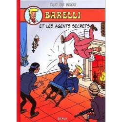 BARELLI ET LES AGENTS SECRETS