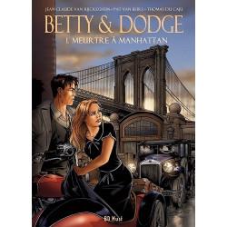 BETTY & DODGE - 1 - MEURTRE À MANHATTAN