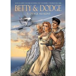 BETTY & DODGE - 3 - OTAGE AU KENT