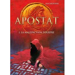 APOSTAT - 1 - LA MALÉDICTION POURPRE