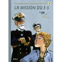 STEVE SEVERIN (LES AVENTURES DE) - 5 - LA MISSION DU E-5