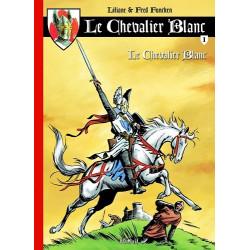 CHEVALIER BLANC (LE) (BD MUST) - 1 - LE CHEVALIER BLANC