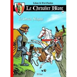 CHEVALIER BLANC (LE) (BD MUST) - 2 - LE NECTAR MAGIQUE